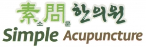 Simple Acupuncture
